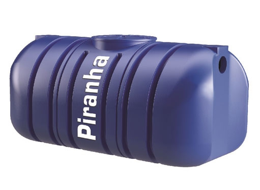 Piranha Septic Tank